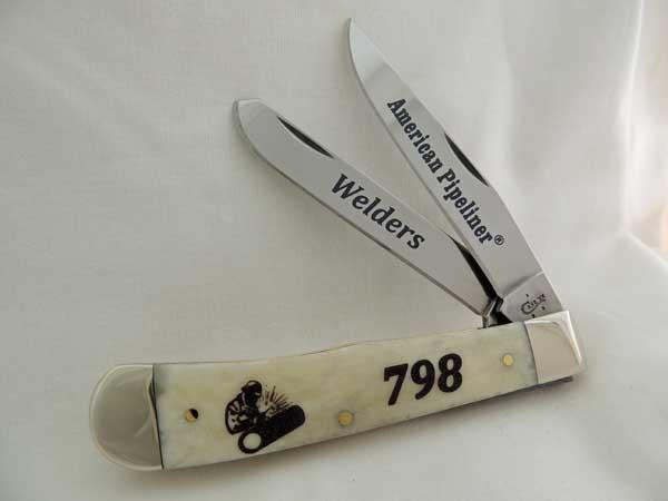ca-10676 Welder 798